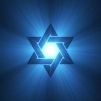 judaism-star-of-david-dreamstime_33956351