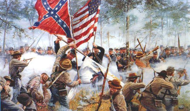 gettysburg-battle
